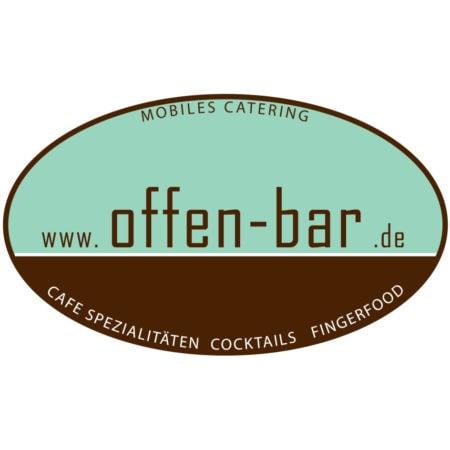 Logo Offen Bar