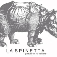 spinetta logo