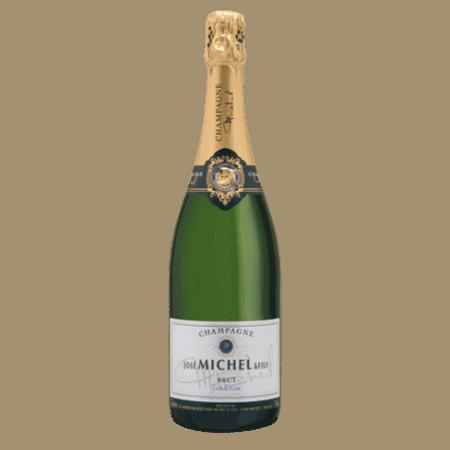 Champagne Michel