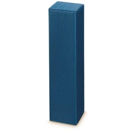offene Welle 1er blau