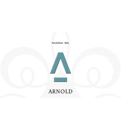 logo arnold