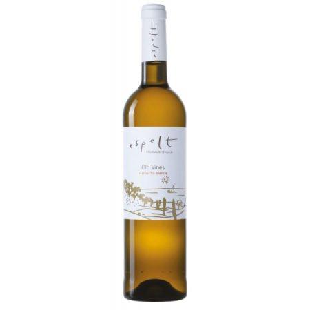 Espelt-Old-Vines-Garnacha-Blanca