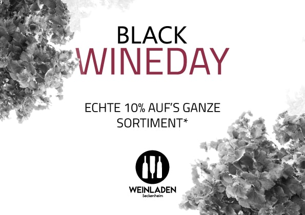 Blackwineday