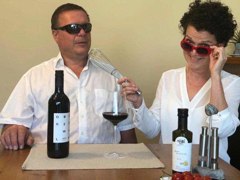 Online-Weinprobe mit Günter Triebaumer