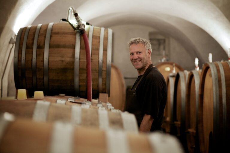 Frank John – Das Hirschhorner Weinkontor